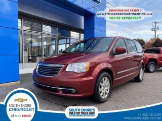 Used 2014 Chrysler Town & Country TOURING for sale in Bridgewater, NS