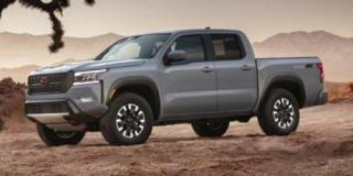 New 2022 Nissan Frontier SV for sale in Moose Jaw, SK