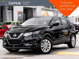 Used 2020 Nissan Qashqai S for sale in Thornhill, ON