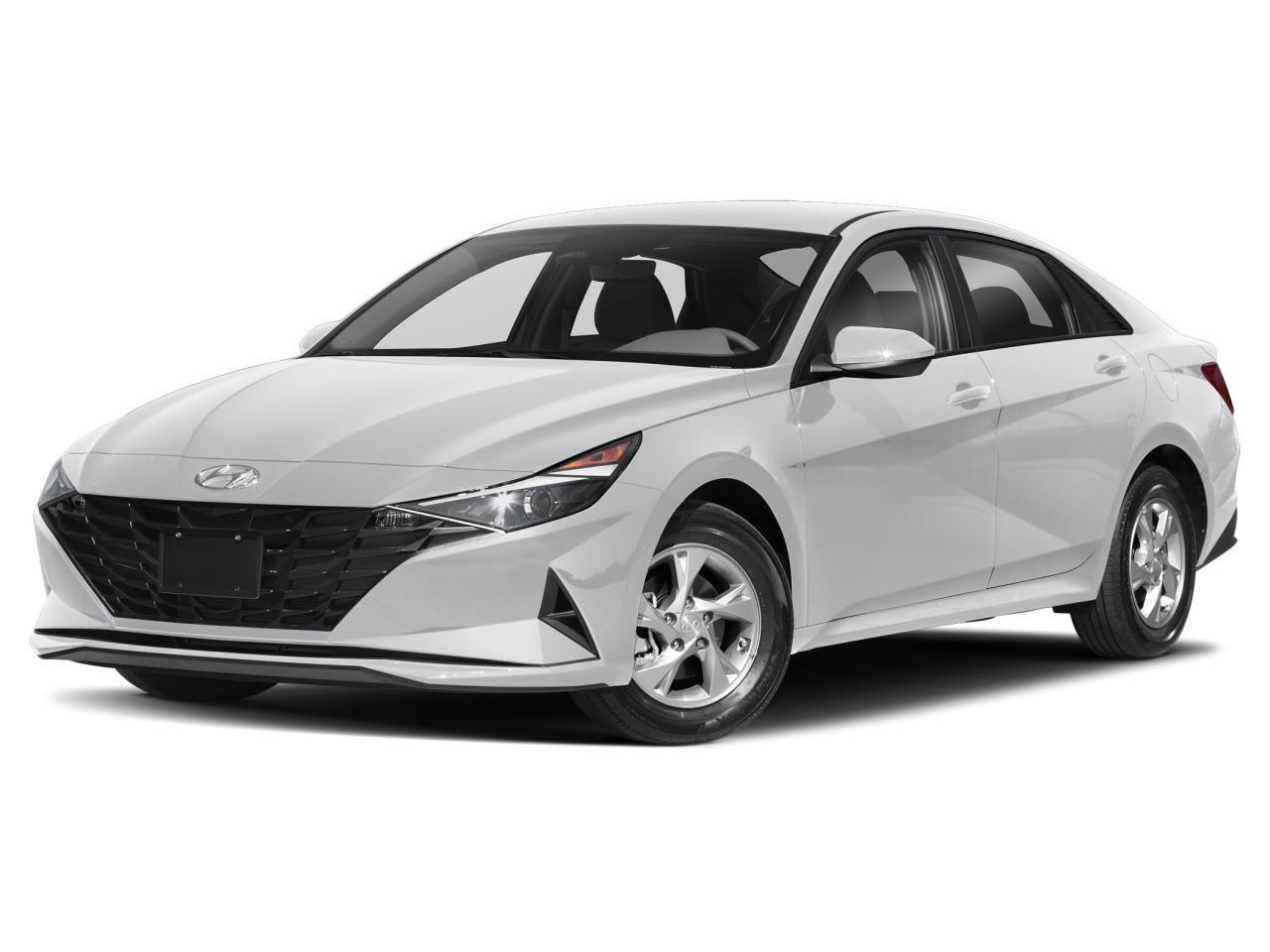 2022 Hyundai Elantra Essential NO OPTIONS