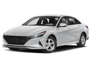 New 2022 Hyundai Elantra Essential NO OPTIONS for sale in Windsor, ON