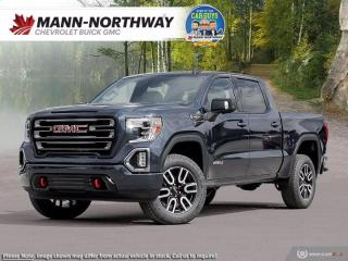 New 2021 GMC Sierra 1500 AT4 | SOLD TO AN AMAZING CUSTOMER for sale in Prince Albert, SK