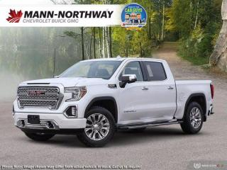 New 2021 GMC Sierra 1500 Denali | SOLD TO AN AWESOME CUSTOMER for sale in Prince Albert, SK