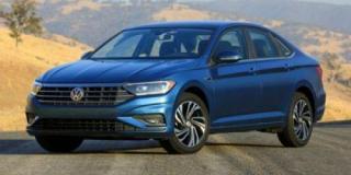 New 2021 Volkswagen Jetta Execline for sale in Winnipeg, MB