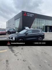 New 2022 Mitsubishi Outlander SE for sale in Grande Prairie, AB