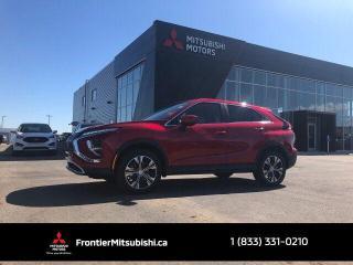 New 2022 Mitsubishi Eclipse Cross SE for sale in Grande Prairie, AB