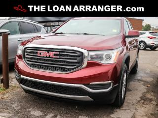 Used 2017 GMC Acadia for sale in Barrie, ON