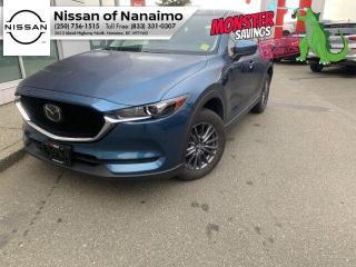 Used 2019 Mazda CX-5 GS for sale in Nanaimo, BC