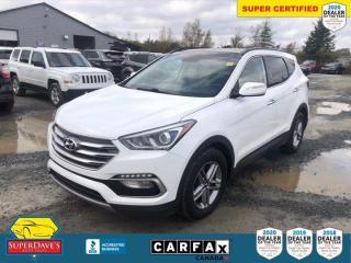 Used 2017 Hyundai Santa Fe Sport 2.4L for sale in Dartmouth, NS
