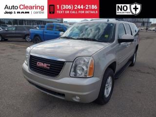 Used 2009 GMC Yukon XL Commercial for sale in Saskatoon, SK