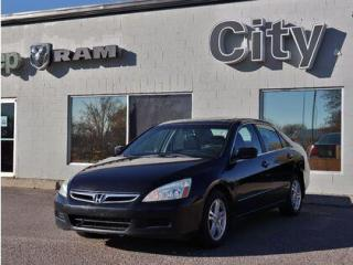 Used 2007 Honda Accord for sale in Medicine Hat, AB