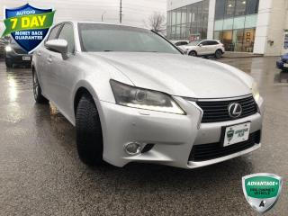 Used 2013 Lexus GS 350 | ALLOYS | POWER WINDOWS AND LOCKS | KEYLESS ENTRY | for sale in Barrie, ON