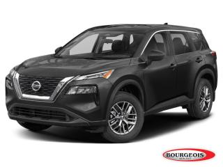 New 2021 Nissan Rogue S for sale in Midland, ON