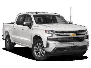 New 2022 Chevrolet Silverado 1500 LTD Custom Trail Boss for sale in Kingston, ON
