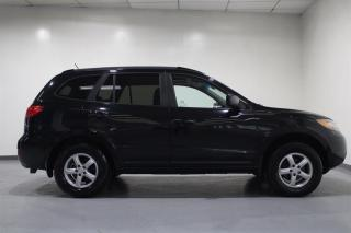 Used 2009 Hyundai Santa Fe WE APPROVE ALL CREDIT. for sale in Mississauga, ON