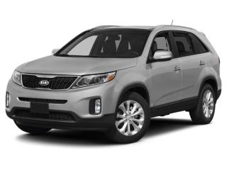 Used 2014 Kia Sorento for sale in Cornwall, ON
