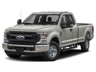 New 2022 Ford F-250 Lariat 4X4 SUPERCAB PICKUP/148 for sale in Cornwall, ON