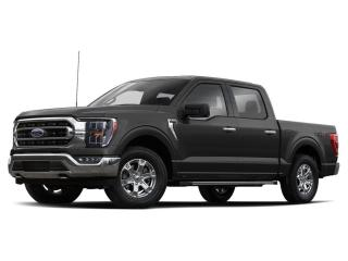 New 2021 Ford F-150 XLT 4X4 SUPERCREW-145 for sale in Cornwall, ON