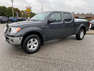 Used 2010 Nissan Frontier for sale in Sarnia, ON