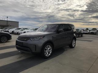 Used 2019 Land Rover Discovery Diesel Td6 SE for sale in Richmond, BC
