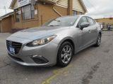 Photo of Grey 2015 Mazda MAZDA3