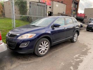 Used 2010 Mazda CX-9 for sale in Innisfil, ON