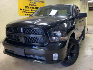 Used 2017 RAM 1500 ST for sale in Windsor, ON