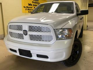Used 2018 RAM 1500 ST for sale in Windsor, ON