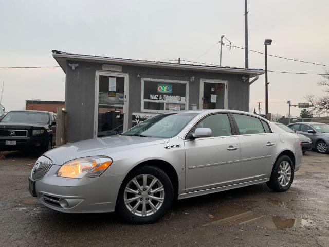 2010 Buick Lucerne CX-2 *Ltd Avail*