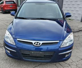 Used 2011 Hyundai Elantra Touring GLS for sale in Waterloo, ON