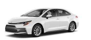 New 2022 Toyota Corolla SE CVT for sale in Renfrew, ON