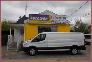 Used 2015 Ford Transit 250 2015 Ford Transit 250 for sale in Woodbridge, ON