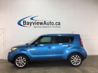 Used 2019 Kia Soul EX+ - AUTO! ALLOYS! POWER GROUP! APPLE CARPLAY! for sale in Belleville, ON
