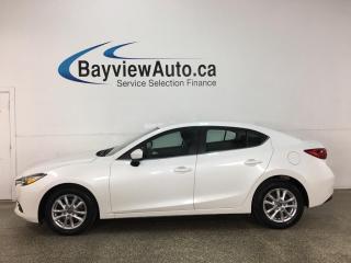 Used 2018 Mazda MAZDA3 GS for sale in Belleville, ON