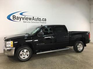 Used 2013 Chevrolet Silverado 1500 LT - 4X4! V8! HITCH! FULL PWR GROUP! + MORE! for sale in Belleville, ON