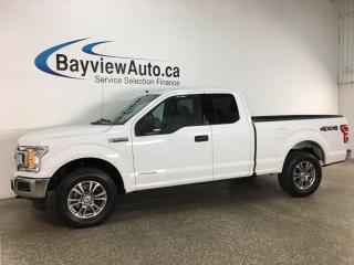 Used 2019 Ford F-150 XLT - 3.0L! for sale in Belleville, ON