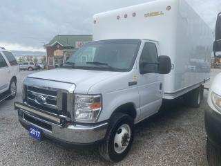 Used 2017 Ford Econoline SRW for sale in Tilbury, ON