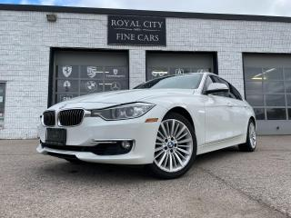 Used 2013 BMW 3 Series 328i XDRIVE // LUXURY LINE // LOW KM // CLEAN !! for sale in Guelph, ON