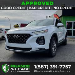 Used 2019 Hyundai Santa Fe ESSENTIAL for sale in Calgary, AB