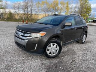 Used 2011 Ford Edge for sale in Innisfil, ON