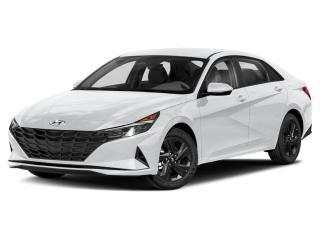 New 2022 Hyundai Elantra Preferred w/Sun & Tech pkg for sale in Woodstock, ON
