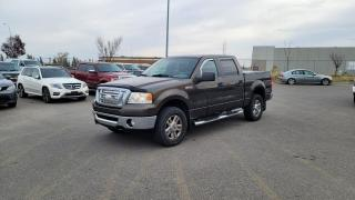 Used 2008 Ford F-150 XLT   4X4   $0 DOWN - EVERYONE APPROVED!! for sale in Calgary, AB