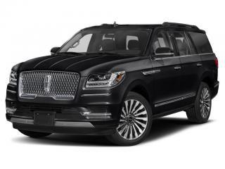 Used 2018 Lincoln Navigator Reserve for sale in Barrie, ON