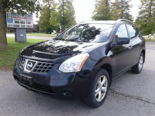 Used 2010 Nissan Rogue