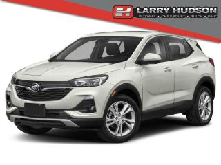 New 2022 Buick Encore GX Preferred for sale in Listowel, ON