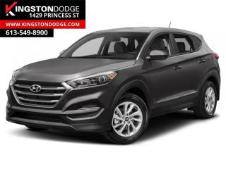 Used 2017 Hyundai Tucson SE | AWD | Leather Seating | Panoramic Sunroof | for sale in Kingston, ON