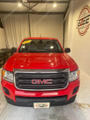 Used 2017 GMC Canyon for sale in Windsor, ON