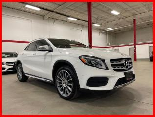 Used 2019 Mercedes-Benz GLA GLA250 4MATIC NAVI PREMIUM PLUS SPORT PARKTRONIC for sale in Vaughan, ON