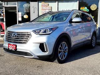 Used 2017 Hyundai Santa Fe XL FWD 4dr for sale in Bowmanville, ON