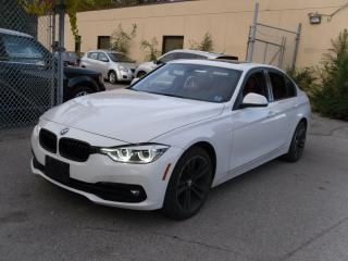 Used 2018 BMW 3 Series 330i xDrive for sale in Scarborough, ON